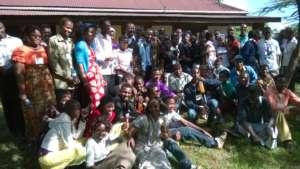 Independent Study Program Students