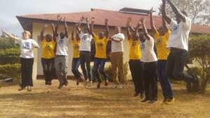 Jifundishe Ten Year Anniversary