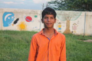 Support Education of an Orphan Child