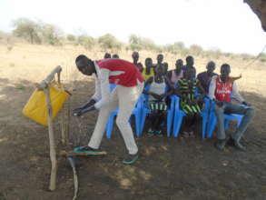 Hygiene Training