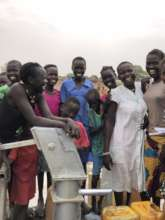 Water is Life-Changing for Women and Girls