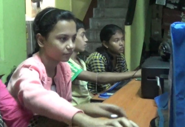 Education for Rural India