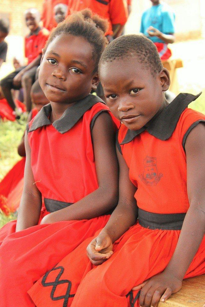 Build a pre school and educate poor children