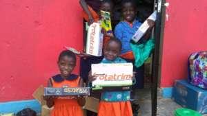 Education For All In Uganda