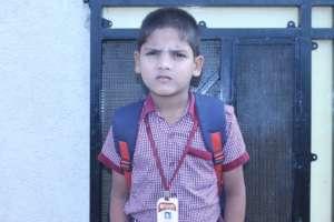 Help Rashid build his future