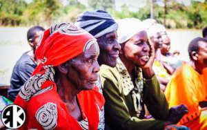 Elders of the Soko Community