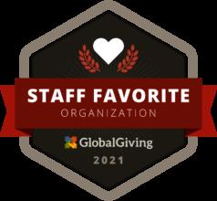 Staff Favourite