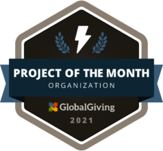 Project of the Month