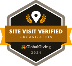 Site Visit Verified by GlobalGiving Staff