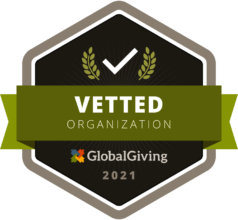 Vetted by GlobalGiving