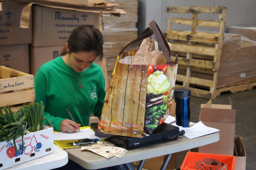Feed Families in Appalachian Ohio
