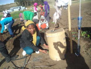 Simple Water-Saving Technologies Can Help