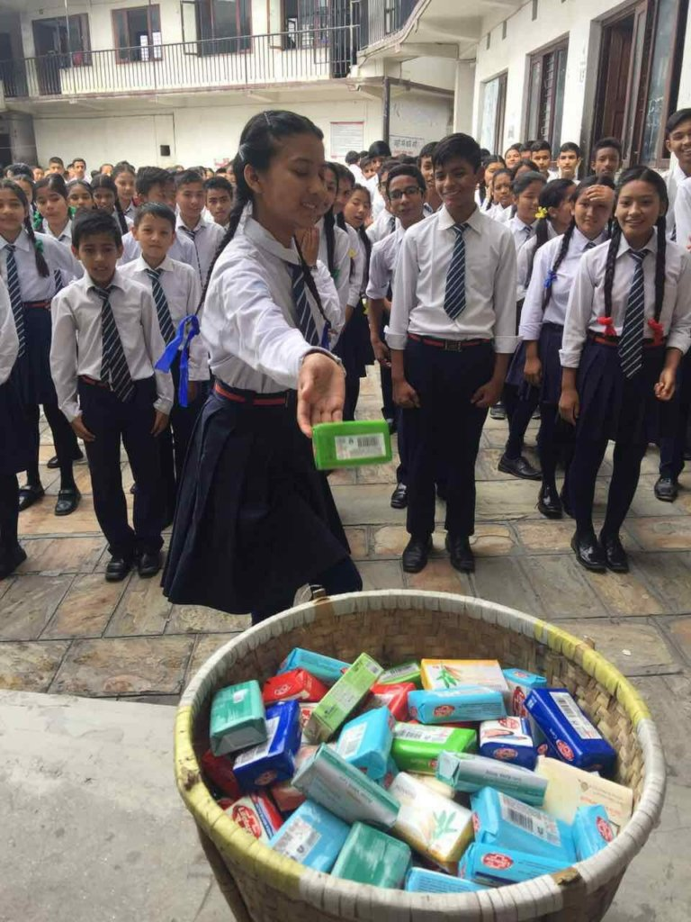 Sustainable WASH Infrastructure for School - GlobalGiving
