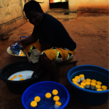 Small Business in Togo