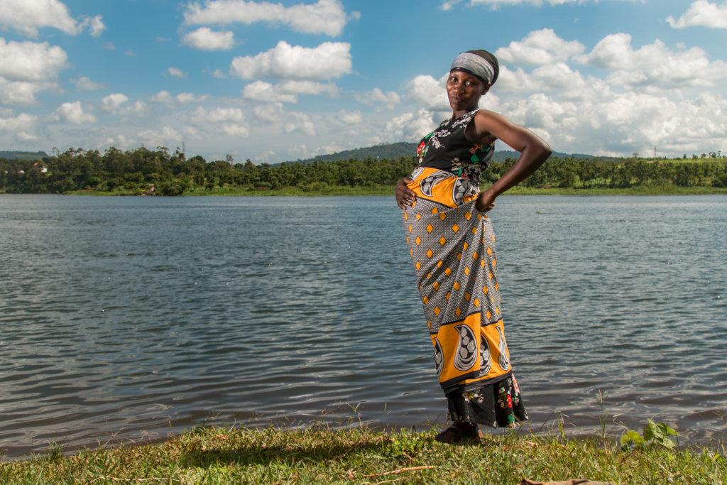 Build a Birthing Center in Eastern Uganda