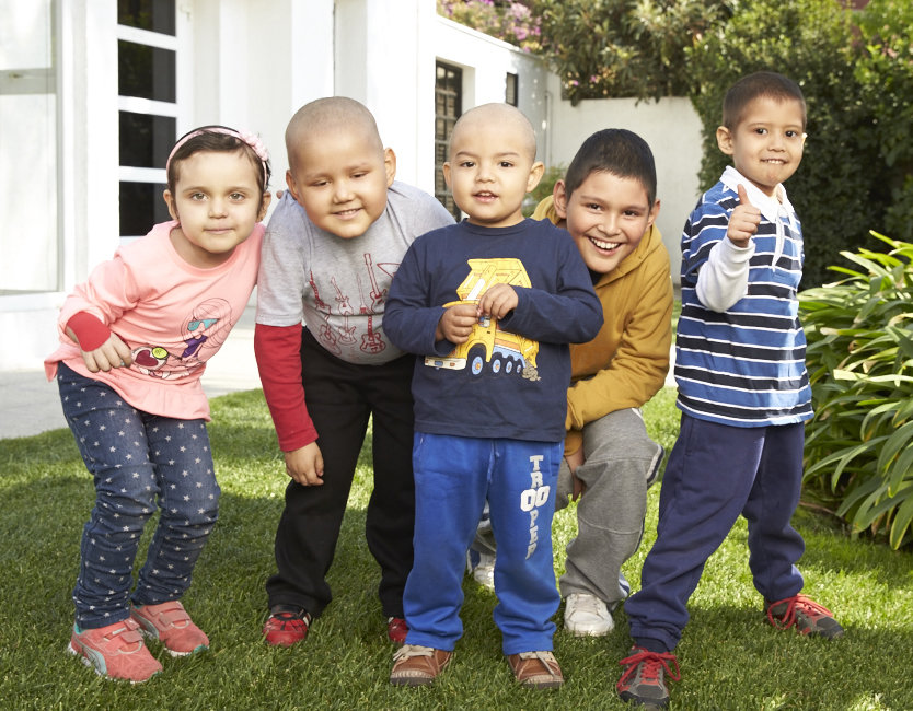 Chilean Children with Cancer Support Fund