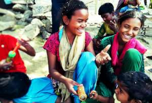 Make A Wish; Happiness of Street Kids !!
