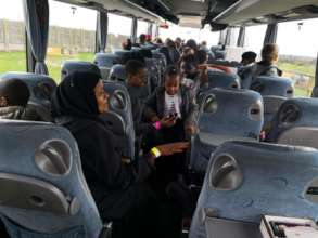Our one day family Coach Trip
