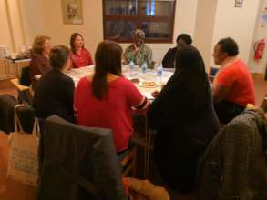 Family support forum for parents and carers