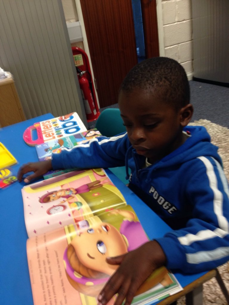 Help Children with Special Needs Learn and Connect