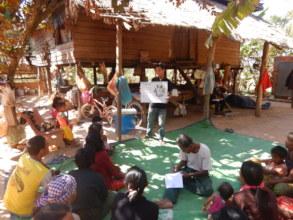 sanitation hygiene training