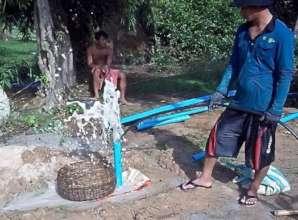 Bringing Abundant Water to Rural Villagers