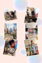 Magic Bean day at Huaxin Hospital