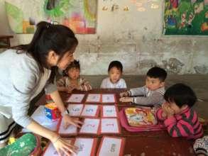 Education Programme, China