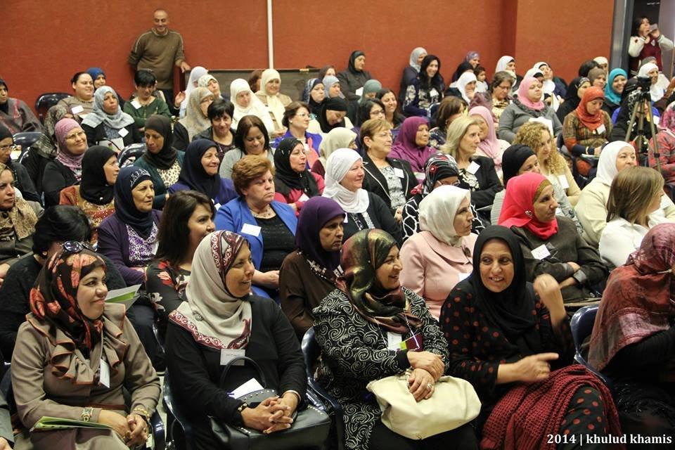 """Dorek"": Palestinian women's political renaissance"