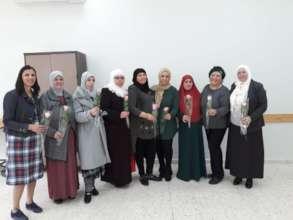 Workshop on Harassment and Violence