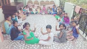 Children Home Committee Meetings Group-2