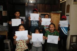 The children of our social program