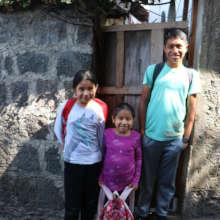 The Pablo Ajcot siblings