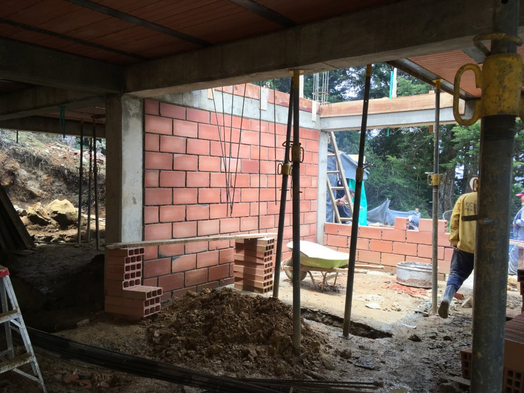 A Home To Build Futures In Medellin, Colombia