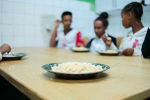 Healthy After School Meals