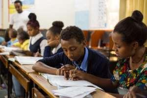 Tutors Support Children's Studies