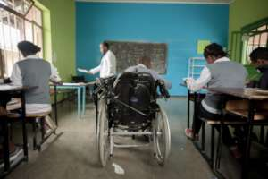 Inclusive Access to Quality Education