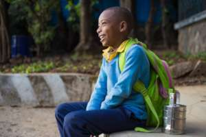 Quality Education for Orphan & Vulnerable Children