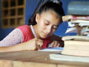 50 Guatemalan educated girls will be unstoppable!