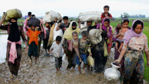 Rohingya regugee