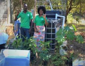 Solar and Biodigester/ Biogas instructors
