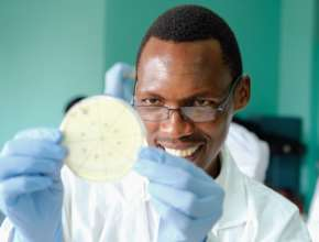 Expanding Hope for Antibiotic Resistance in Africa