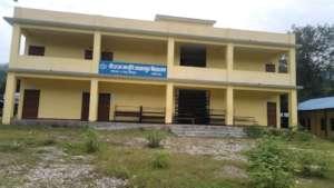 Shree Praja Jagrit Aadharbhut School, Raksirang