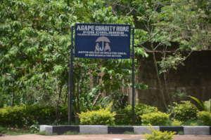Partner Facility local Orphange