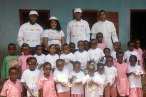 Partner Facility Children's Creche - Unicef owned