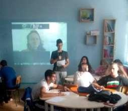 Presentation of working case