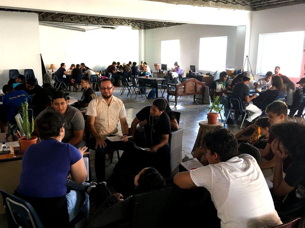 Rebuild a School for 120 Students in Puerto Rico