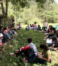 Support Up to Six Community Leaders in Honduras