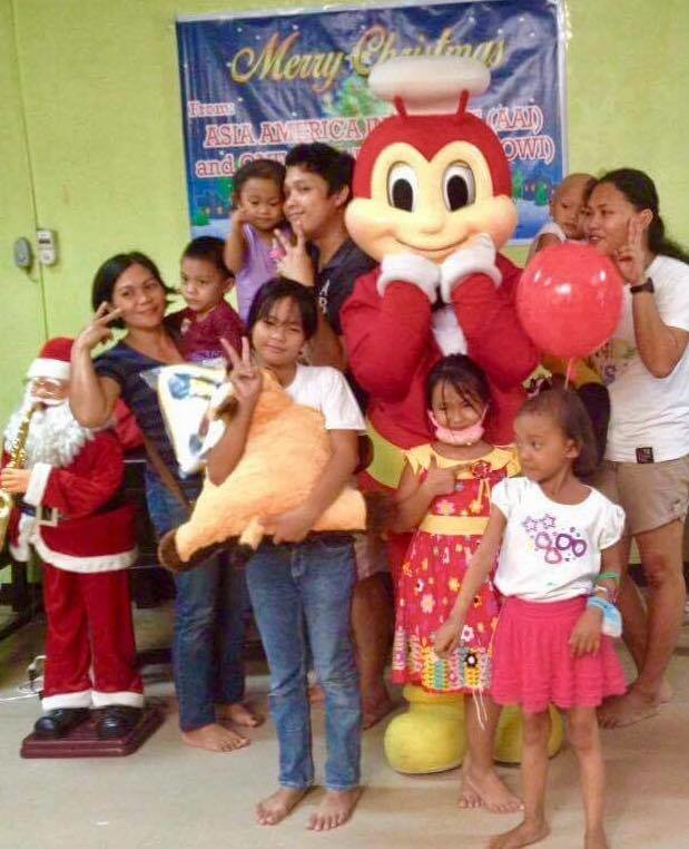 Christmas Toys for 400 Children with Cancer