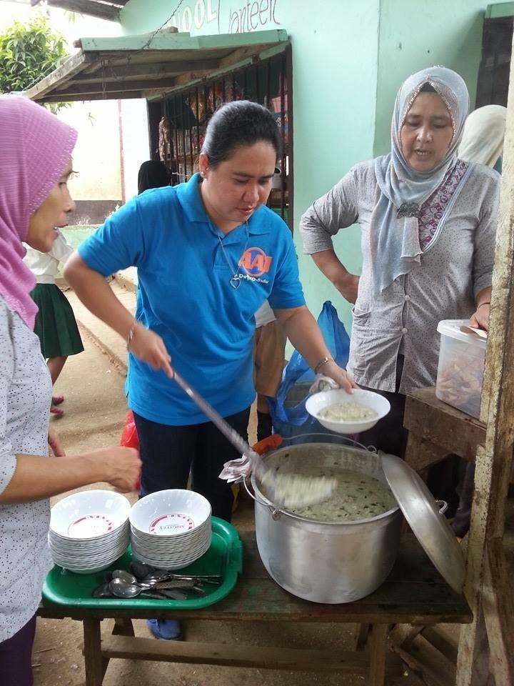 Clean Water & Hygiene for 175 Children in Mindanao
